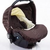 Автокресло для младенца 0 13 кг Verdi