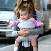 Эрго-рюкзак, кенгуру, переноска, BabyBjorn -можно вытащить ребенка не разбудив.