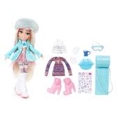 Зимняя кукла Хлоя Братц - Bratz Snowkissed Cloe