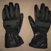 Kevlar Energized (XXL) кожаные мотоперчатки мужские