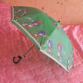 Продам детский зонтик от 2-х лет