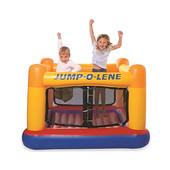 """Надувной игровой центр Intex 48260 """"Jump-o-Lene"""" размером 174см-174см-112см"""