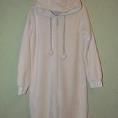 Плюшевый cлип, пижама, домашний суперовый) Nutmeg 12/14.