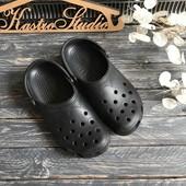 Новые кроксы Crocs оригинал p-p 44