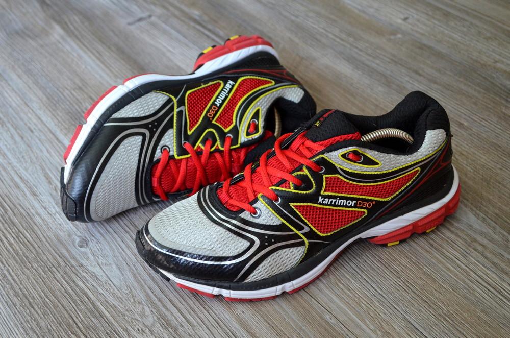 Кроссовки Karrimor Run D30 беговые (43,5 размер) фото №1