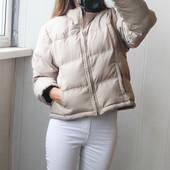 куртка-жилетка пуховая