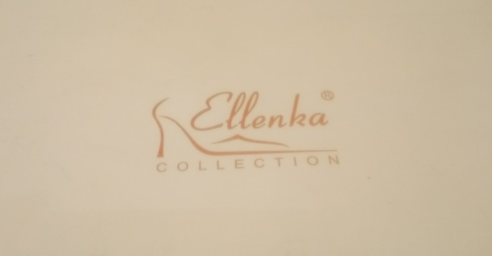 Женские кожаные деми сапоги Ellenka фото №1