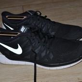 Nike Free 5.0. кроссовки 44р оригинал.