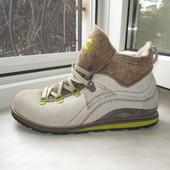 Кожаные деми ботинки Merrell 38 р