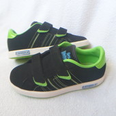 Lonsdale кожаные кроссовки 26, 5