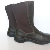 В идеале 37-38р полу сапоги ботинки  Merrell Америка Оригинал