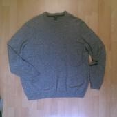 Фирменная кофта свитер 3XL