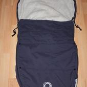 Зимний конверт, чехол, мешок Bugaboo Footmuff Бугабу