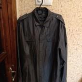 Шикарная  рубаха George 48-50 размер Англия