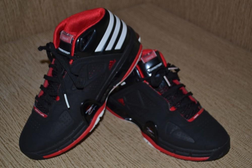 Адидас кроссовки на осень 29 см фото №1