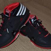 Адидас кроссовки на осень 29 см