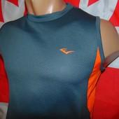 Спортивная оригинал майка бренд Everlast s-m