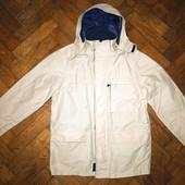 Мужская куртка ветровка Polbot, Made in Italy, р. 48, 50