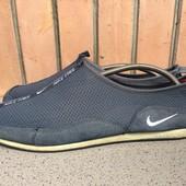Кроссовки Nike мокасины