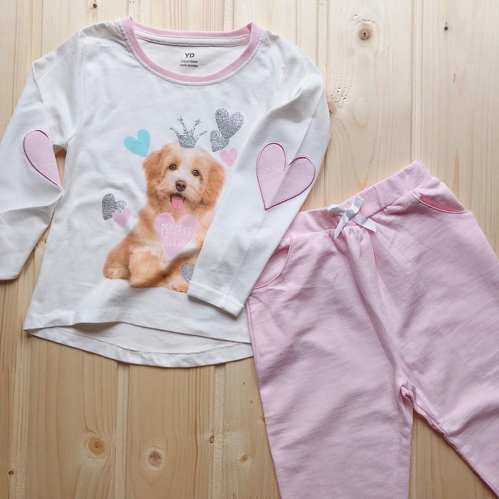Пижама primark фото №1