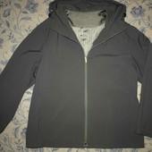 Мужская шерстяная куртка Giorgio Armani, Made in Italy. разм 50