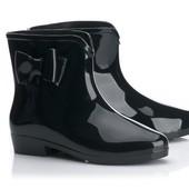 Резиновые ботинки Код-Kn-917