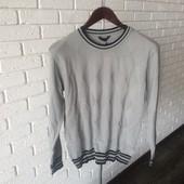 Мужской свитер  M-L