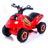 Детский толокар мотоцикл M 3558E