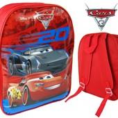 Дошкольный рюкзак детский для мальчика Тачки 3