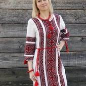 Сукня вязана №534
