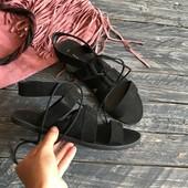 Новые стильные сандали New Look р-р 40
