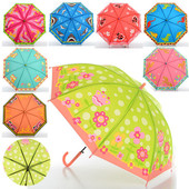 Зонтик детский MK 0521  трость