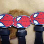 Ремень новый Человек-паук Baby Club
