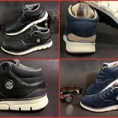 Стильные мужские туфли Тимберленд , весна -осень. Крепкий верх и пена подошва. В наличии 41-46