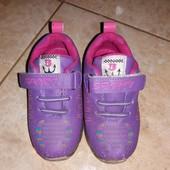Кроссовки для девочки 16.5 см