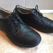 Туфли Mark&Spenser размер 39-39,5 по стельке 26см,отл.сост.