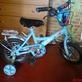 Велосипед бу 12