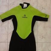 Детский гидрокостюм Decathlon Tribord, рост 133-142 см