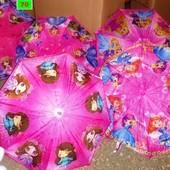 Детские зонтики (см вкладки)