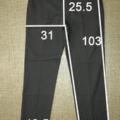 брюки мужские р 32, длина 31