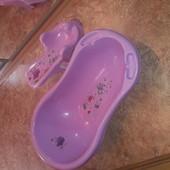 Ванночка  с подставкой.