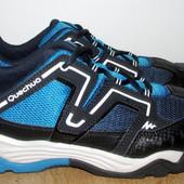 фирменные деми кроссовки 25.4 см