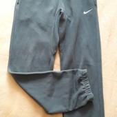 Спортивные штаны тёплые Nike оригинал р.48