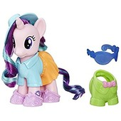 мy little pony . Старлайт -модница. Высота 15 см. Оригинал Hasbro.