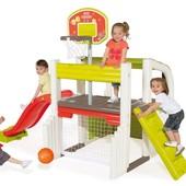 Развлекательный спортивно-игровой комплекс Fun Center Smoby 310059