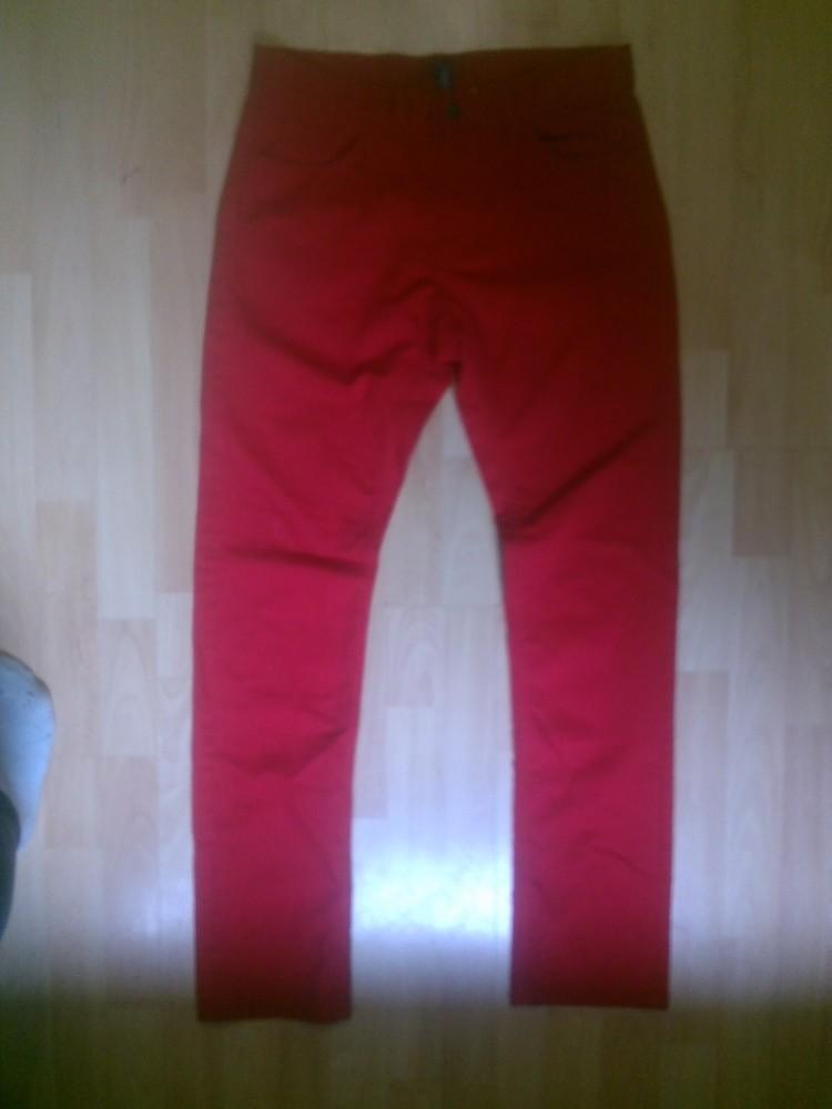 Фирменные джинсы Слим 30 р. фото №1