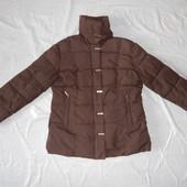 M-L-XL, термокуртка Designer's, Германия теплая зимняя куртка