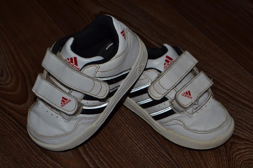 Кроссовки adidas оригинал 21р супер фото №1