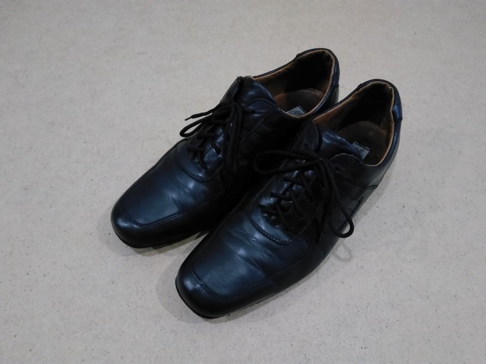 Танцевальные туфли Werner Kern мужские фото №1