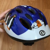 Детский шлем Ultima FS-100B 52-56 см